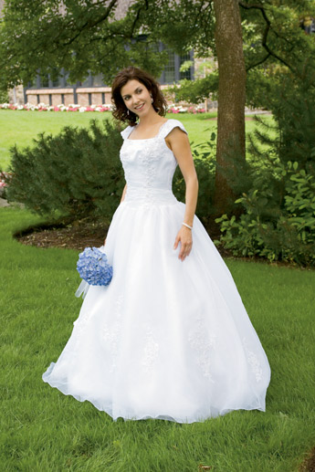 Wedding gowns for Cleaning and preserving wedding dress